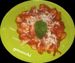 gnocci cooking - Italian language class