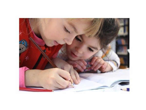 bilingual young children