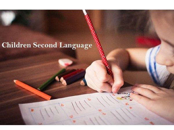children-second-language-development