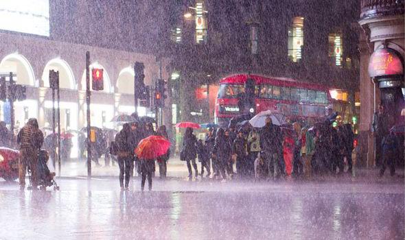 20 espressioni prettamente British utilissime per l'inverno
