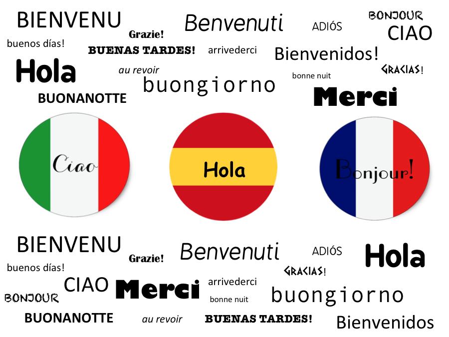 languages alive
