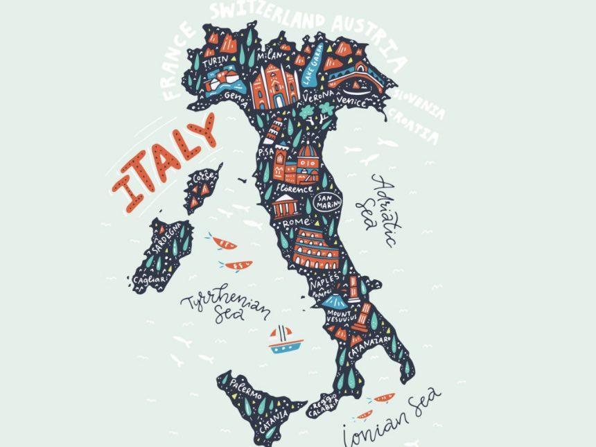 british culture vs italian culture