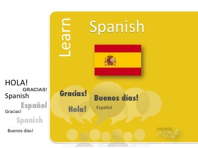 private spanish lessons london