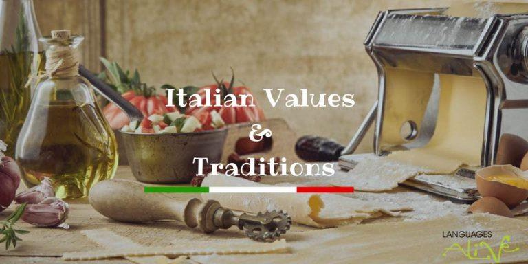 Italian Values