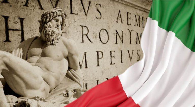 Live & Learn Italian