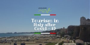 Tourism in Italy after Covid – 19