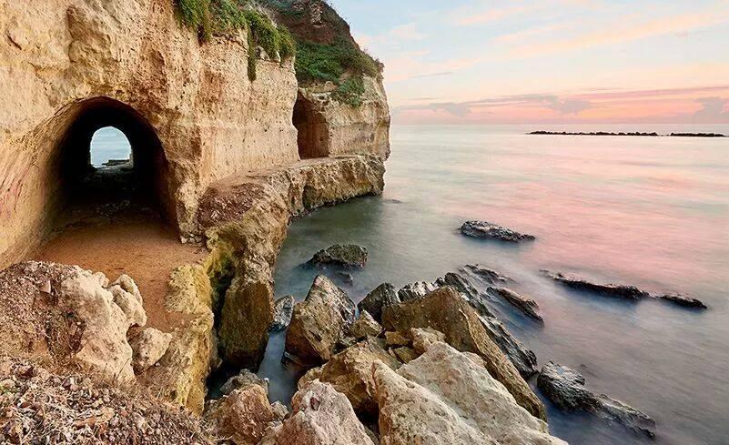 Anzio beaches