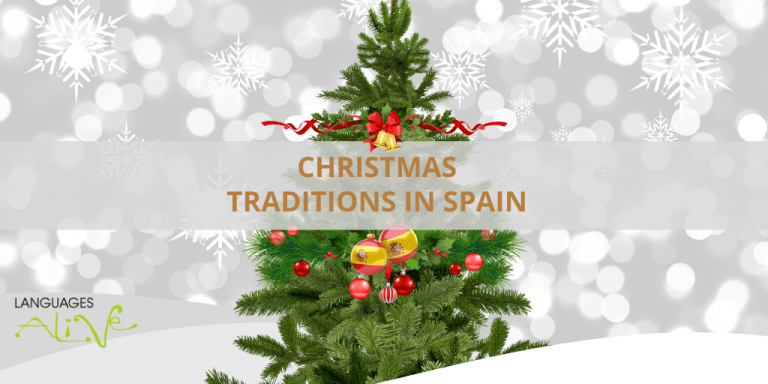 What are the Christmas traditions in Spain?