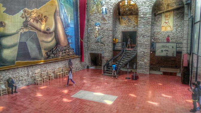 spanish_art_museum