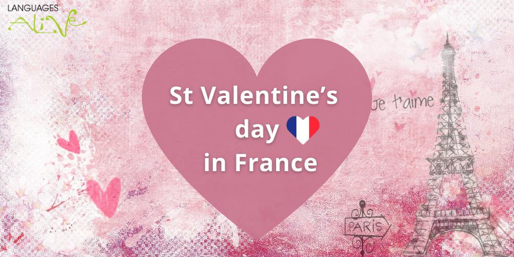 The best French love phrases