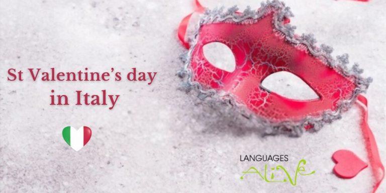 St Valentine's: the best Italian phrases
