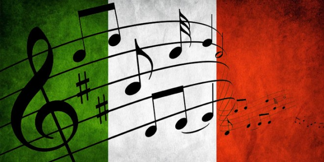 earn Italian with music