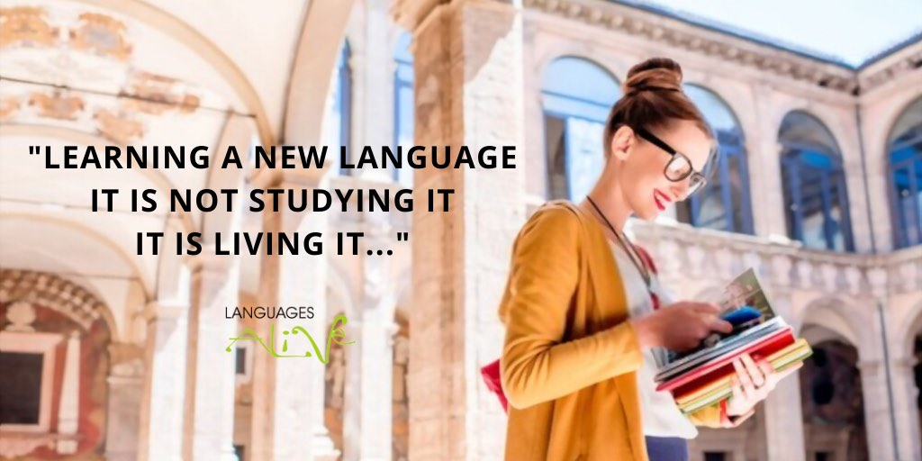 easy way to learn languages