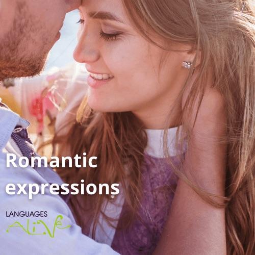 romantic-expressions